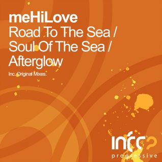 meHiLove - Soul Of The Sea & Afterglow [CUT from Vonyc Sessions 365 by Paul Van Dyk]