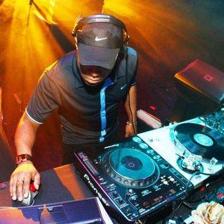 DJ EZ Boiler Room RBMA