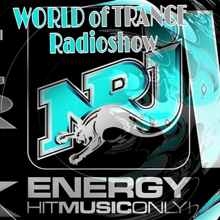 LARIX W – WORLD of TRANCE Radioshow # 018 [ENERGY Mix]