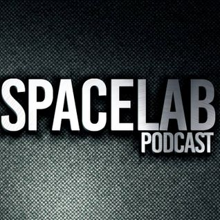 Pedro Leite - SpaceLab Podcast #012.1 - in Progress Radio - 20-04-2015