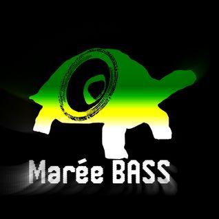Marée BASS RadiO ShOw - Lundi 19 novembre 2012 «SPECIALE SAJ'OSMOZ»  PART.1