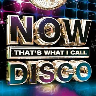 NOW! That's What I Call Disco [ CD1 ]