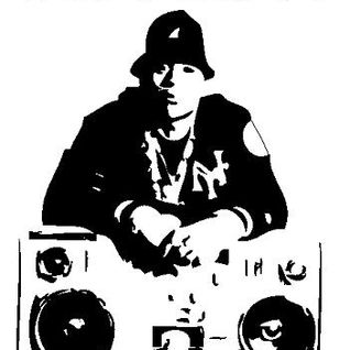 Old school mix (rap/hip-hop)