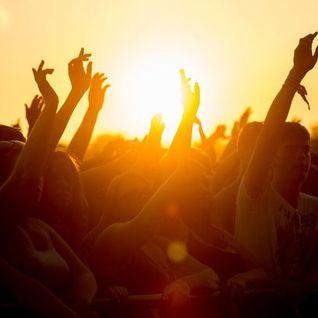 Satoshi Fumi-Promo Mix in July 2014
