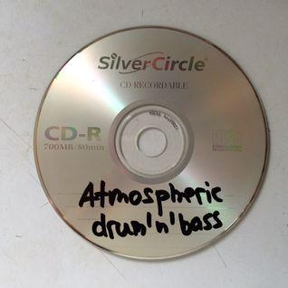Adata 29.02.16. - atmospheric drum & bass