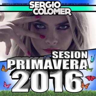 Sesion Primavera 2016 By Sergio Colomer