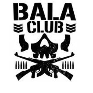 Bala Club - 20th October 2016