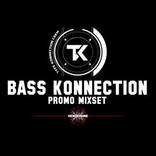 Bass konnection - promo mixset