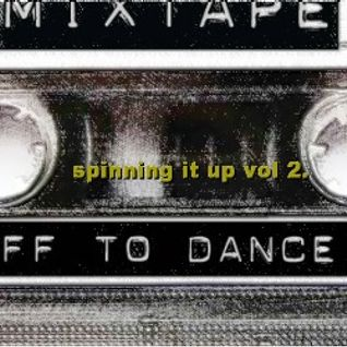 Spinning it up vol 2.