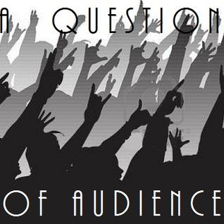 Daltonito - [3] A question of Audience (DJF***in'Set) - 22/08/12