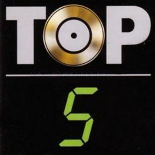 Dj Elb - Top 5 Club (22 Février 2012)