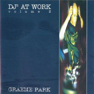 Graeme Park - DJs at work 1995