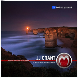 JJ Grant - MistiqueMusic Showcase 069 on Digitally Imported