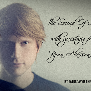 The Sound Of Adrena Line Episode 023 (Bjorn Akesson Guestmix) (04-01-2014)