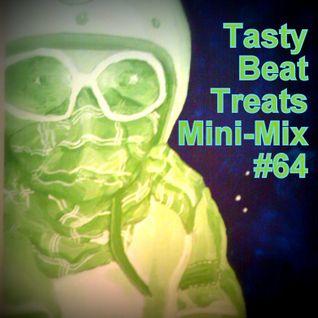 Tasty Beat Treats Mini-Mix #64
