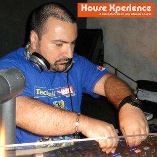 House Xperience - 29/06/2012 - Marcelo Ribeiro