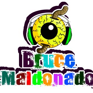 Bruce Maldonado - You Can Dance Jumping