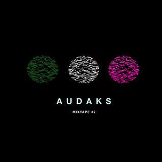 Audaks - @ Mixtape #2  (03 february 2016)
