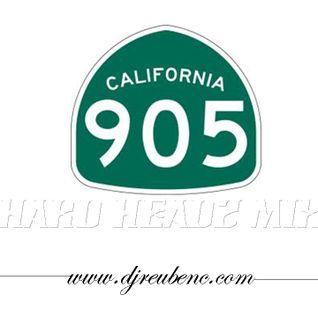 905 Hard Headz Mix