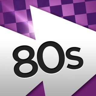 Forgotten 80s Show #124 - Sunday 4th October 2015