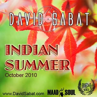 Indian Summer (Oct 2010)