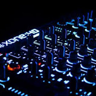 Atmosphere Sounds @ Studio 7
