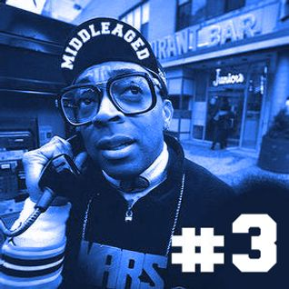 Middle Aged Rap Mix #3