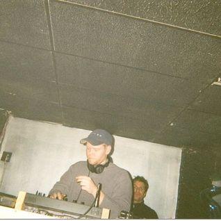 DRED Floorplay 11/14/13 House mix for gravyfm