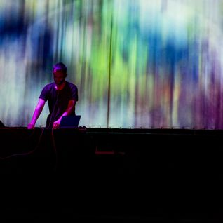 Ebauche - Live at MPM Ambient Festival, Gorlice 2015