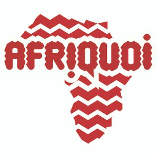 Wormfood presents The Barrio Afrika Takeover