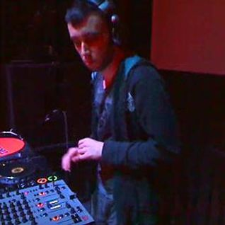 Zajac @ Basement Radio Show (30-10-2010)