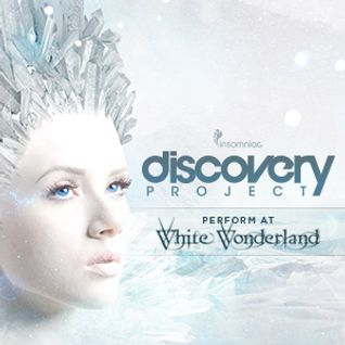 Discovery Project: White Wonderland JoeOh's Bikini's in the snow mix
