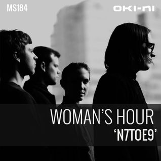 N7TOE9 by Woman's Hour