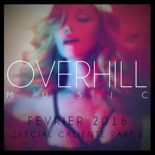 Mix Février 2016 - Spécial Cliente Part.1