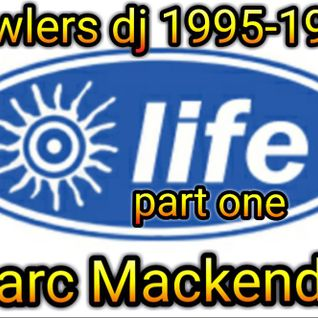 Marc Mackender - life@bowlers part one