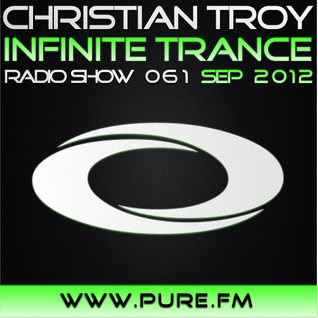Christian Troy - Infinite Trance #061
