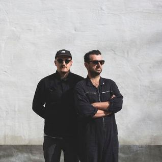 Modeselektor & Shed - 6th October 2015