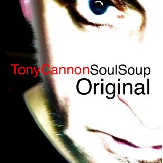 Tony Cannon - Soul Soup - Insideout