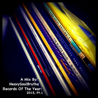 Records Of The Year: 2015!