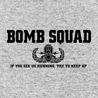 Phat sWaZy pres: The Bomb Squad