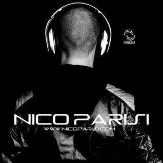 Nico Parisi - Tech House - Techno Session