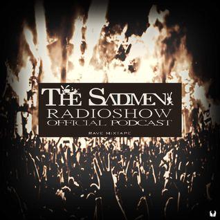 The Sadmen - The Sadmen Radioshow 163