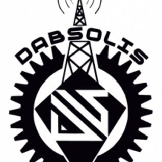 Ad Noiseam set for Radio Naba / Dabsolis show