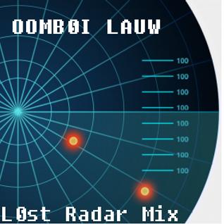 Lost Radar Mix