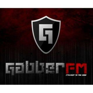 Raoul @ Gabber.FM  Friday 13th