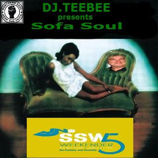 Sofa Soul Mix April 2015