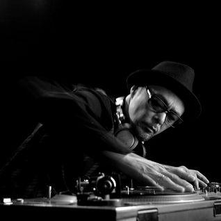 DJ Krush Live - Dommune (Tokyo) - 2014.08.02