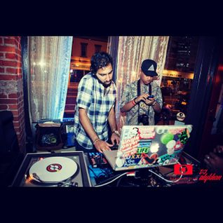 DJ ALYKHAN (2013) ART AWAKE SHOWCASE MIX