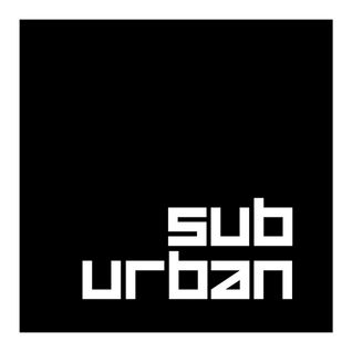 Sub_Urban Radio Show - Podcast 003 - Campaner
