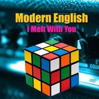 "Modern English - ""I Melt With You"" (2011 Version)"